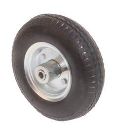 Truck Wheels For Sale On Ebay 8 Pneumatic Tire Air Filled Truck Wheel Handtruck Ebay