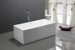 badewanne acryl freistehende badewanne comfort aus sanit 228 racryl