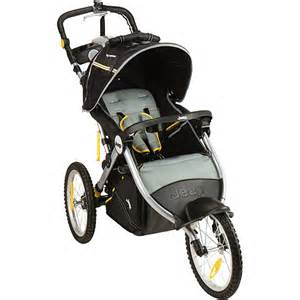 Jeep Overland Stroller Jeep Overland Limited On The Move Stroller