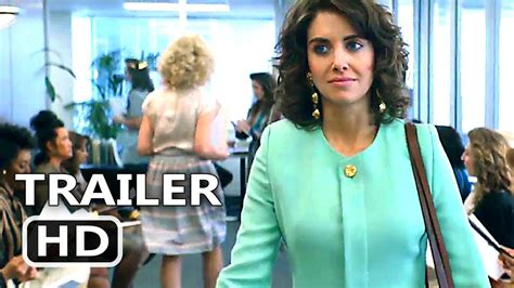 alison brie glow youtube glow official trailer 2017 alison brie netflix new tv