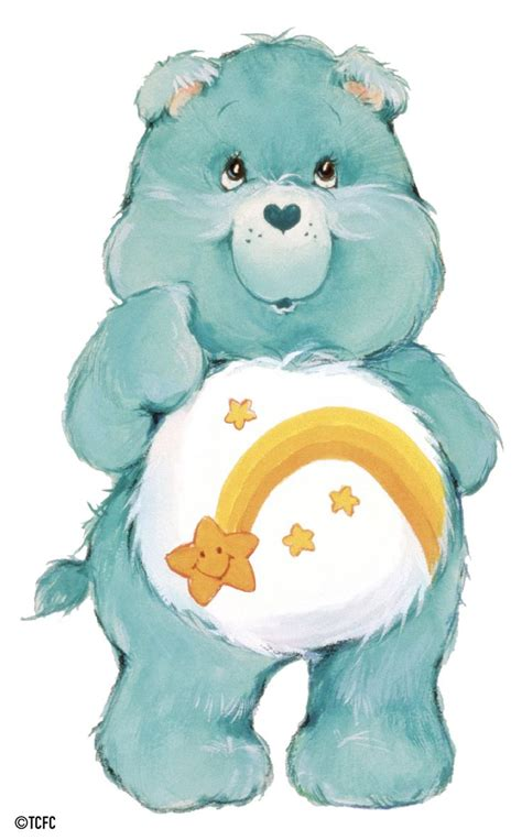 painting care bears 117 best images about care bears on
