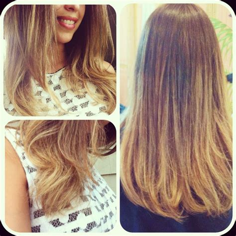 summer ombre for brunettes ombre brunette subtleombre ombre for brunettes