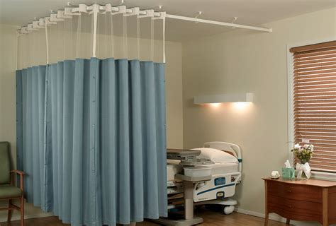 kirsch curtain track cubicle curtain track from kirsch with a metal beaded
