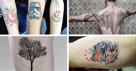 breakthrough tattoo breakthrough artists who took 2015 by
