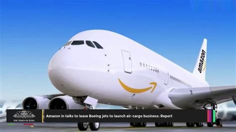 boeing jets in talks to launch air cargo business