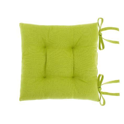 cuscini da sedia cuscino da sedia puro cotone fiammato coincasa