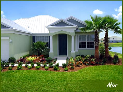 Front Yard Landscaping Ideas Florida Florida Landscape Design Ideas