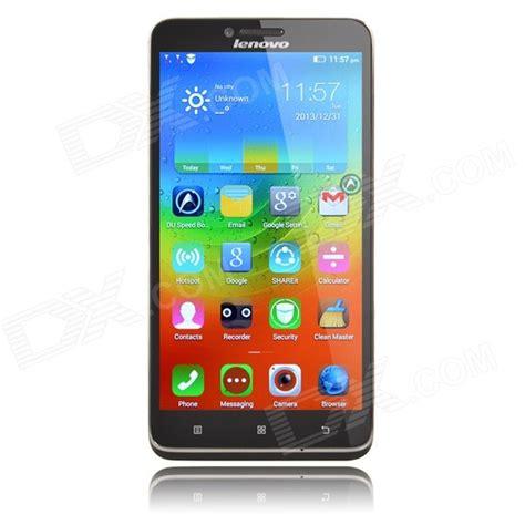 Android Lenovo Ram 1gb lenovo a816 android 4g phone w 1gb ram 8gb rom black free shipping dealextreme