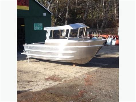 used all welded aluminum boats for sale 19 best images about welded aluminum center console on