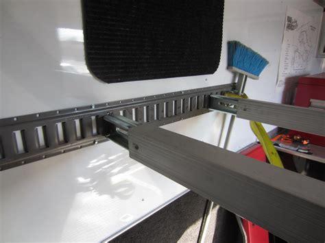 Cer Trailer Interior Ideas more trailer interior page 2 rennlist