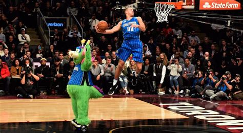 best slam dunk contest dunks 1988 vs 2016 which nba slam dunk contest was best