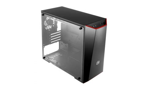 Cool Master Masterbox Lite 3 1 cooler master masterbox lite 3 1 unboxing technology x