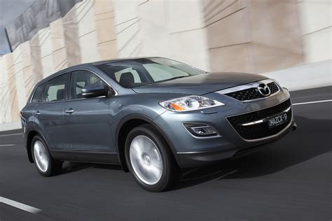 all mazda models best car models all about cars mazda 2012 cx 9
