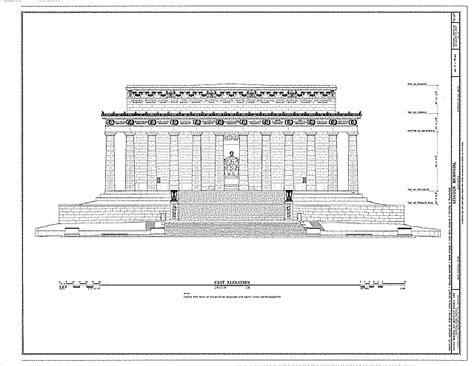 lincoln memorial floor plan lincoln memorial floor plan lincoln memorial floor plan