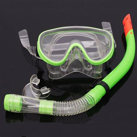 dive kit scuba diving equipment dive mask snorkel set scuba