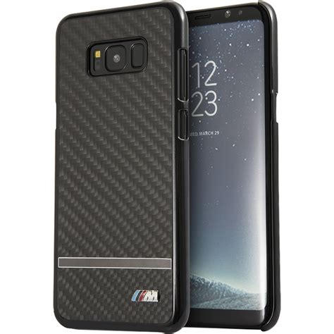 Carbon For Samsung Galaxy S8 phone cases carbon back cover black samsung galaxy s8 plus 187714 bmw quickmobile