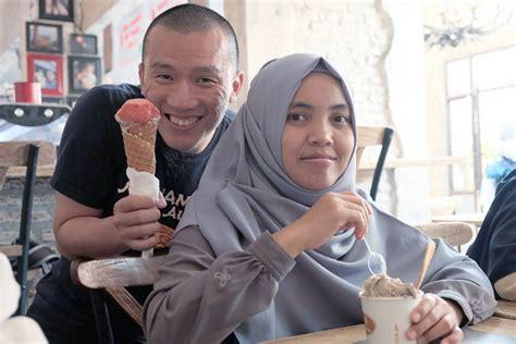 biografi hanan attaki dan istri biografi felix siauw ustadz etnis tionghoa indonesia