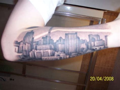 tattoo cover up johannesburg city scape johannesburg tattoo