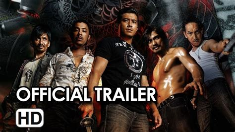 film gangster kl 2 kl gangster 2 2013 official trailer hd youtube