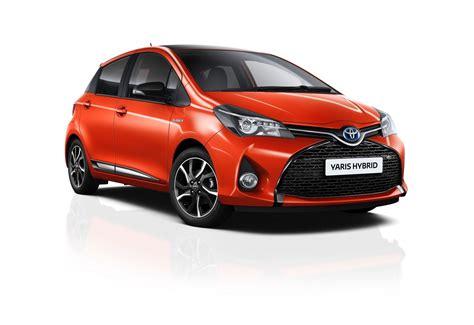 Toyota Yaris Indonesia New Toyota Yaris Vitz Gets Four Interesting Setups In