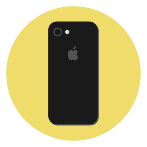 Iphone, smartphone, ios, Apple, Mobile, Device, iphone 7 icon