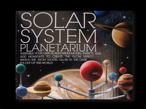 4m Solar System Planetarium by Solar System Planetarium 4m Kidz Labs Review