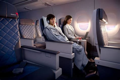 when does delta release economy comfort seats delta launching international premium economy with real