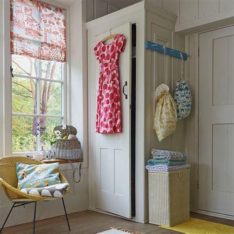 tricks in the bedroom corner cupboard get organised in the bedroom with t10 storage tricks housetohome co uk