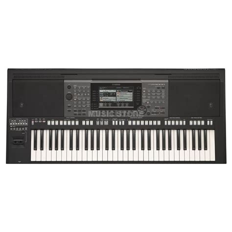 Keyboard Orgen Yamaha yamaha psr a 3000 keyboard