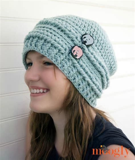 pattern crochet beanie where to find a slouchy beanie crochet pattern crochet
