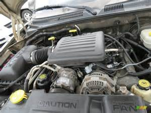 2000 Dodge Durango Engine 2003 Dodge Durango Sxt 4 7 Liter Ohv 16 Valve V8 Engine