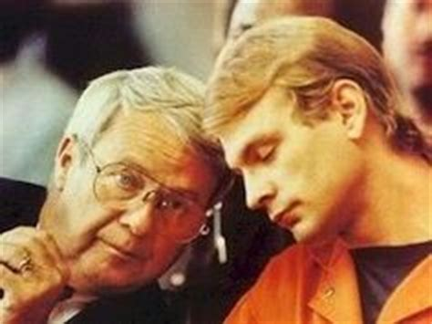 Walsh Doesnt Think Dahmer Killed His by Jeffrey Dahmer His David Dahmer And His
