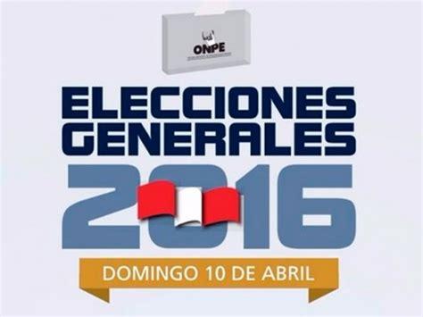 peru resultados electorales de boca a urna resultados boca de urna elecciones 2016 en per 250 flash