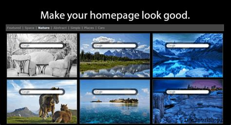 background themes for google homepage mat denan google background changer is a