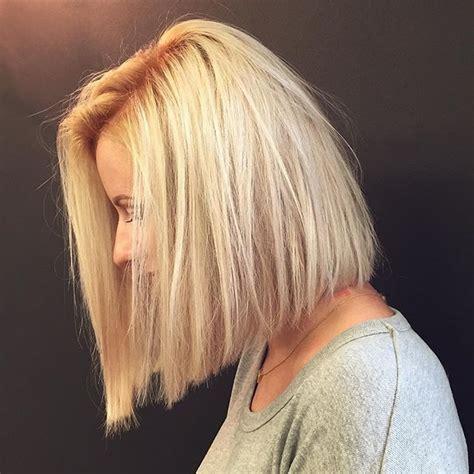 50 Amazing Blunt Bob Hairstyles 2018 ? Hottest Mob & Lob