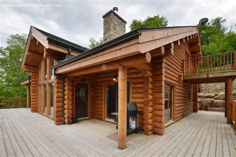 cottage rental qu 233 bec laurentides mont tremblant id 3869