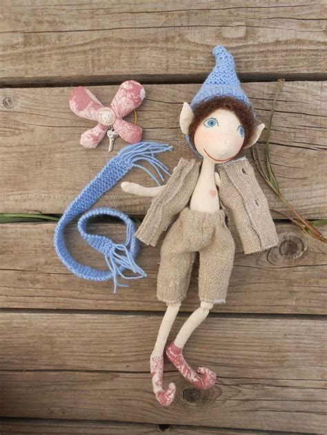 Handmade On The Shelf - 1000 images about fabric dolls handmade dolls on