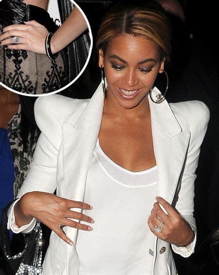 the most beautiful wedding rings cost beyonce s wedding ring