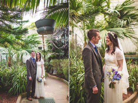 Botanical Gardens Wedding In Sheffield Sheffield Botanical Gardens Wedding