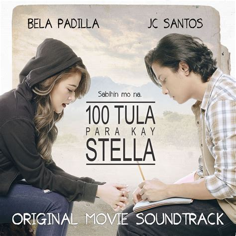 Various Artists ? 100 Tula Para Kay Stella (Original Movie
