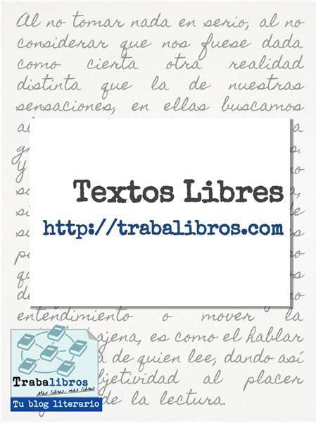 Publica Tus Textos | publica tus textos publica tus textos textos libres