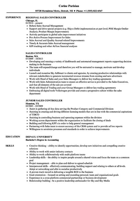 controller resume sles data analyst description resume margins skills