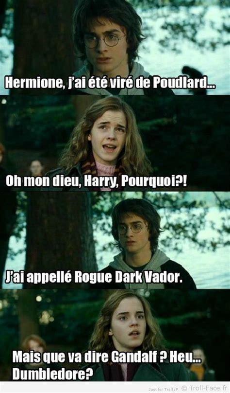 Meme Francais - harry potter troll face memes