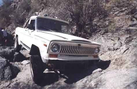 Jeep Sj Jeep Sj Motoburg