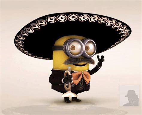 sombrero de minions mariachi minion i love the minions pinterest love