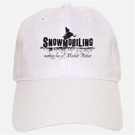 ski doo hats trucker baseball caps snapbacks