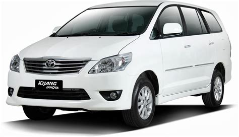 Bantal Mobil Toyota Kijang Innova 9 new automotif specifications and price innova 2015