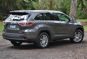 Toyota Kluger Used Cars Adelaide Toyota Kluger 2014 Review Carsguide