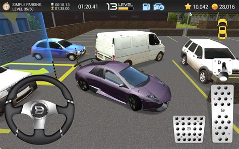 3d Auto Spiele by In 9apps Toast Nuances