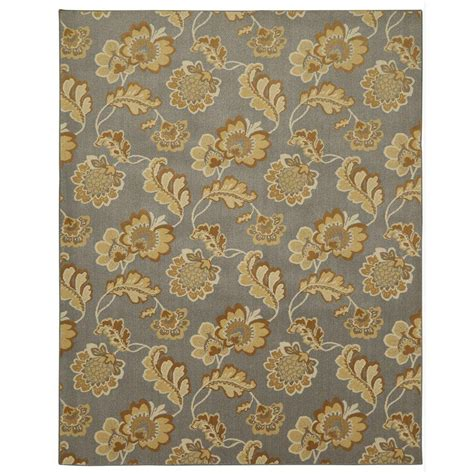 Ethereal Area Rug Home Decorators Collection Ethereal Beige 10 Ft X 13 Ft Area Rug 509828 The Home Depot